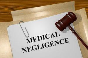 do i have a case for medical negligence