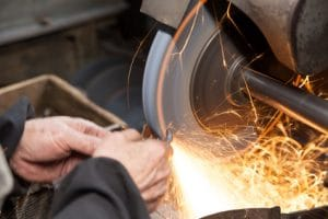 dangerous machinery accident claims